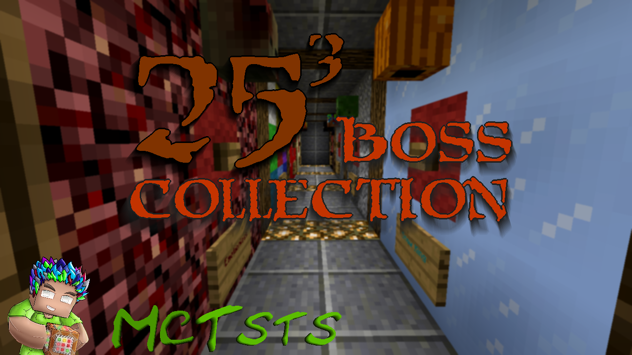 25³ Boss Collection