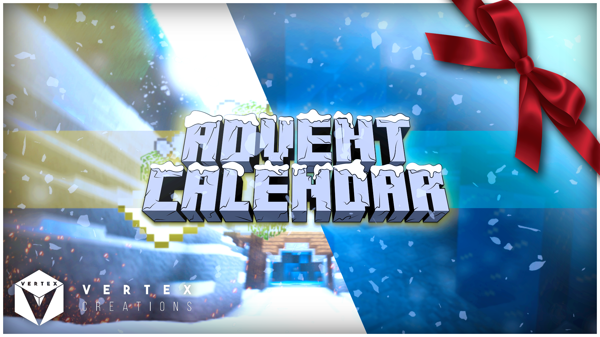 Minigame Advent Calendar
