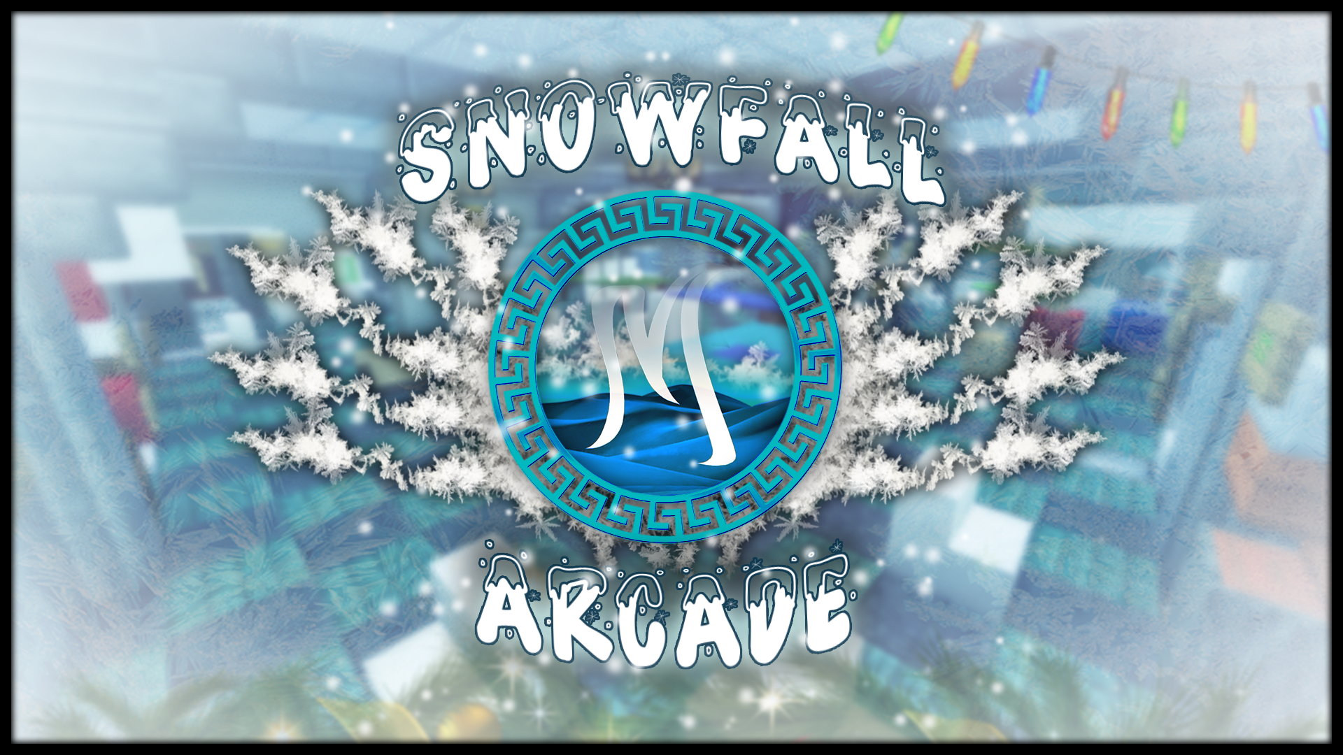 Snowfall Arcade