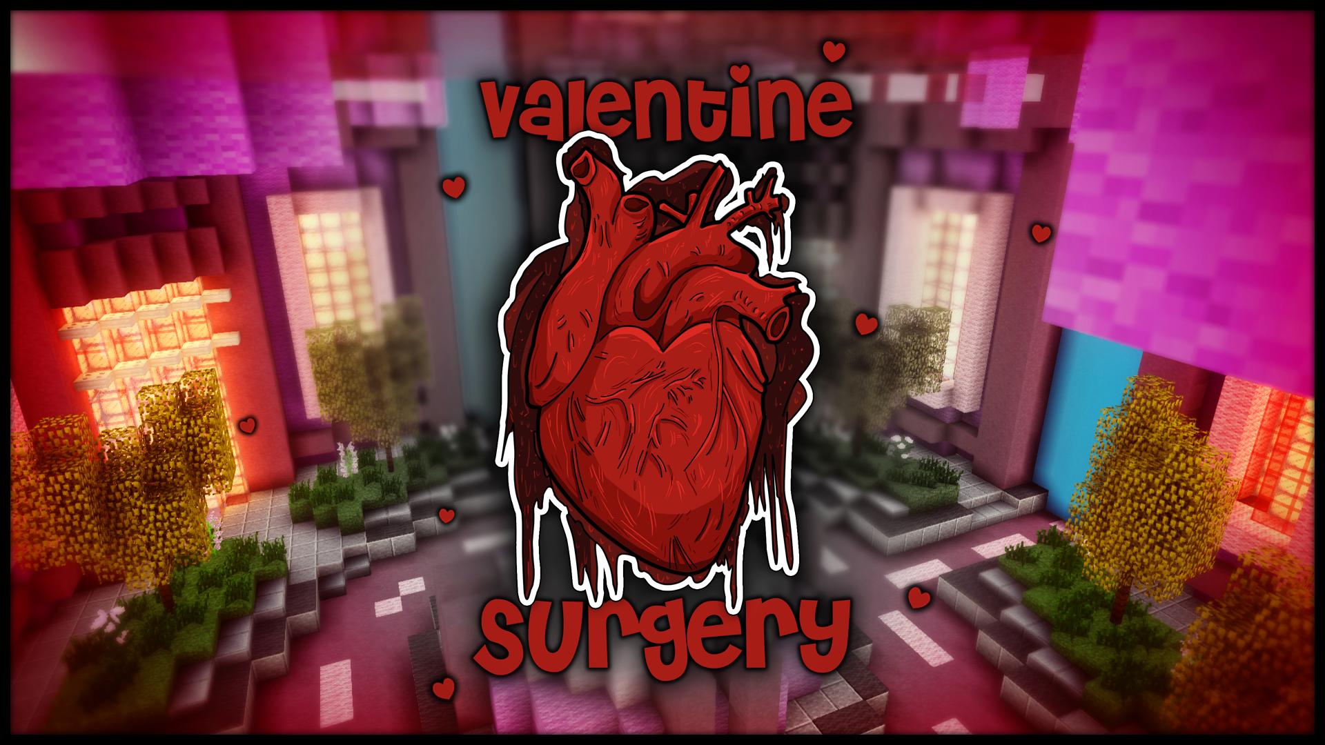 Valentine Surgery