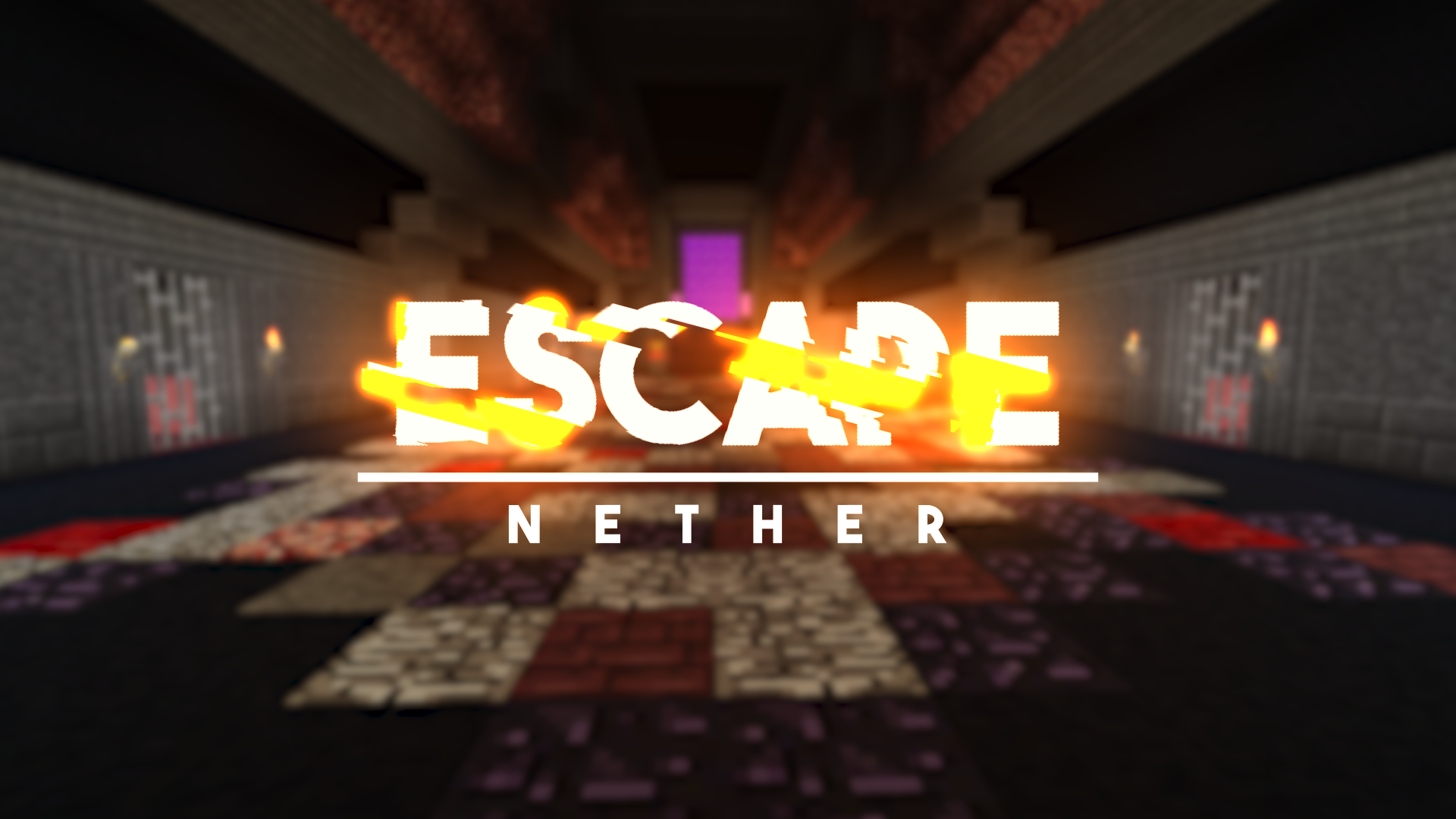 Escape: Nether
