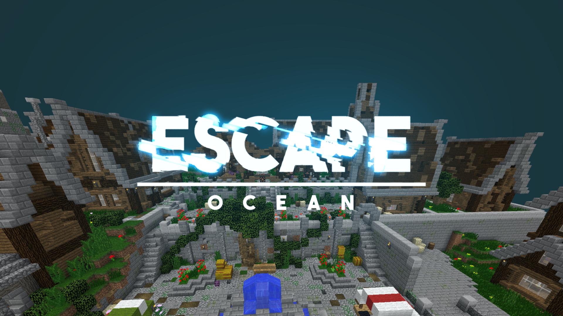 Escape: Ocean