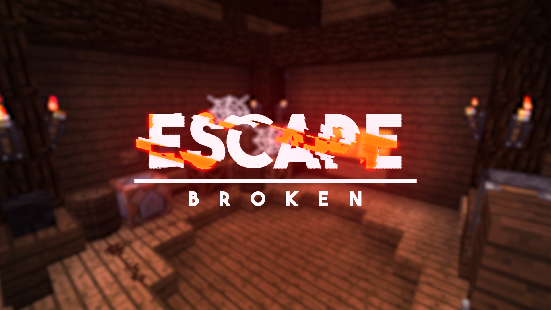 Escape: Broken