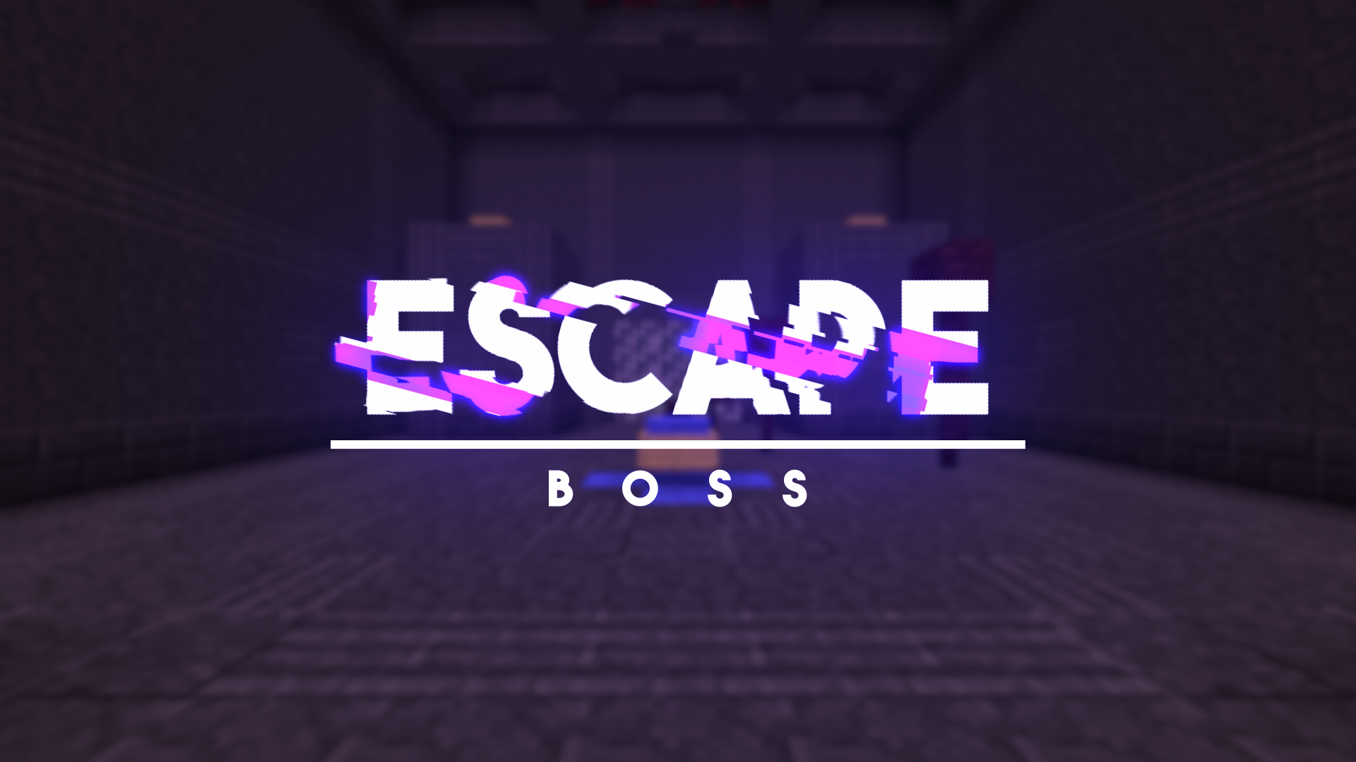 Escape: Boss