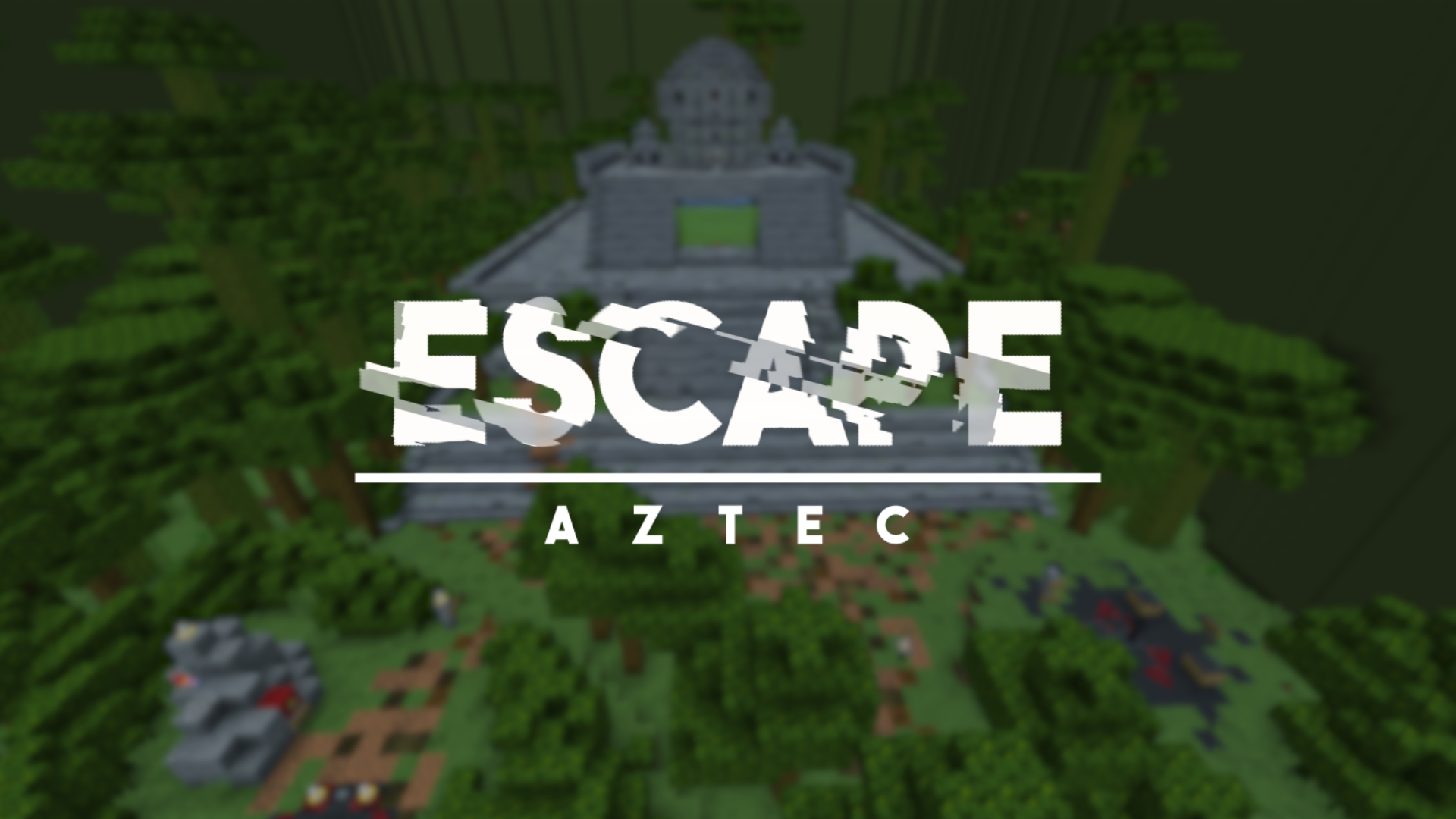 Escape: Aztec