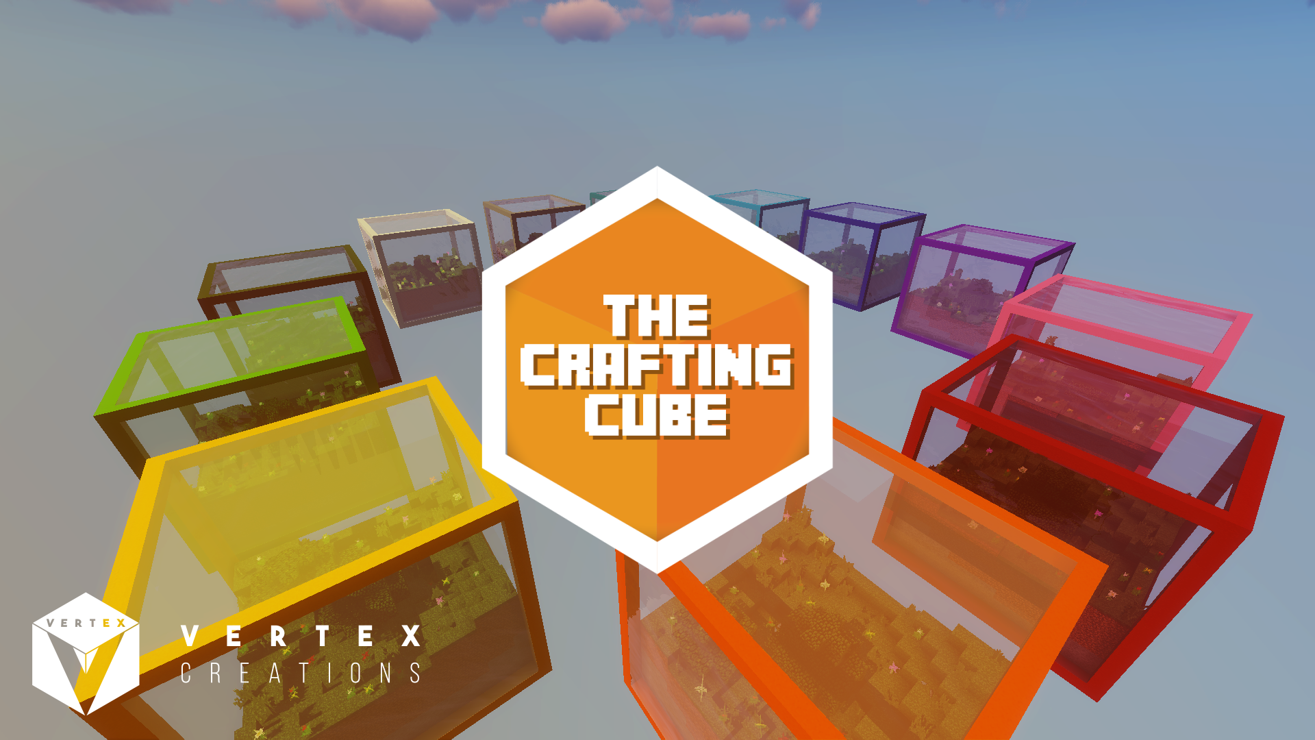 The Crafting Cube