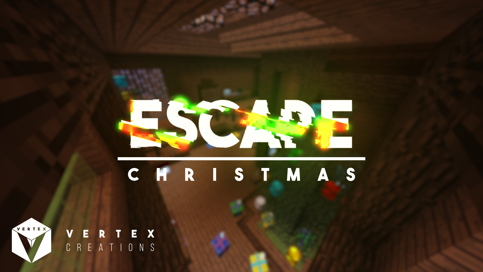 Escape: Christmas